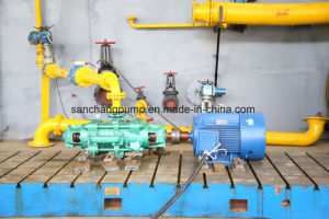 High Volume High Pressure Multistage Water Mining Drainage Water Pump pictures & photos