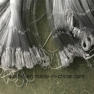 0.20mm X 32mmsq X 75MD X 150m Nylon Monofilament Fishing Net pictures & photos