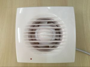 Window Mounted, Full Plastic, ABS, Pure Copper Motor, Exhaust Fan, Hot Products pictures & photos