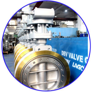 API Industrial Valves pictures & photos