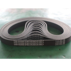 Rubber Timing Belts Htd 5m pictures & photos