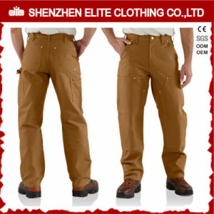 2017 Hot Selling High Quality Cotton Drill Cargo Work Pants pictures & photos