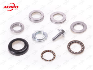 Steering Race Ball Kit for Suzuki Gn125 Motorcycles Motorcycle Parts pictures & photos