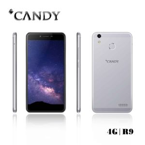 """5.5"""" HD 720*1280 Oncell, 2.5D Curved Screen, IPS, 4G Lte, Android 7.0 OS, Bluetooth 4.0, Finger Print Function 4G Smart Phone pictures & photos"""