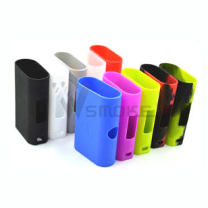 2016 Vivismoke Best Price Colorful Kbox 200W Silicone Case Hot Selling pictures & photos