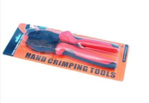 Mc4 Hand Crimping Tool for Solar Panel PV Cables (2.5-6.0mm2) Mc4-Pliers1 pictures & photos