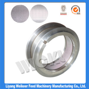 Stainless Steel Ring Die 3/3.5/4/4.5mm Dia for Making Animal Feed pictures & photos