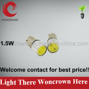 Ultra Bright LED Bulb Light for Auto/Cars/Motor/Vehicles pictures & photos