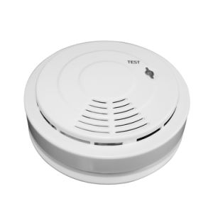 Fire Alarm Photoelectric Smoke Detector Alarm Sensor pictures & photos
