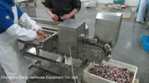 Chicken Gizzard Processing Machine pictures & photos