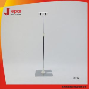 Wholesale Different Types of POS Material Tabletop Pop Sign Stand pictures & photos