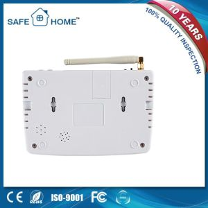 Best Sold Home Security GSM Alarm System with Relay Output (SFL-K1) pictures & photos
