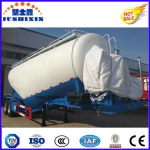 Varies Capacities 2 Axles Bulk Cement Tanker Semi Trailer pictures & photos