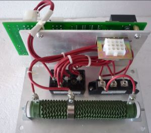 Siemens Automatic Voltage Regulator 6ga2492-1A pictures & photos