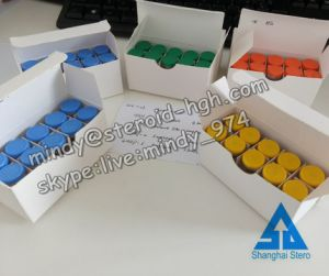 Effective Peptides Discreet Package Lgf-1 Lr3 for Bodybuilding pictures & photos