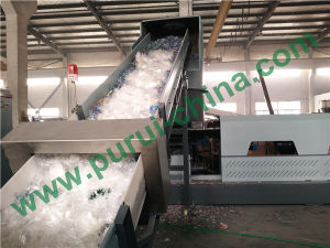 Plastic Pelletizing Machine for PE Recycling pictures & photos