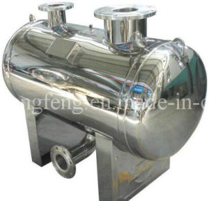 Water Booster Pump System pictures & photos