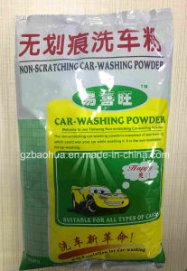 Non-Scratching Car -Washing Powder pictures & photos