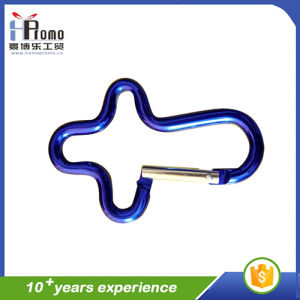 Carabiner Clip in Blister Card pictures & photos