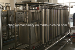4t/H Mineral Drinking Water Machine Filter with UF pictures & photos