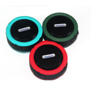 New Speaker Product Waterproof Ipx7 Bluetooth Speaker pictures & photos