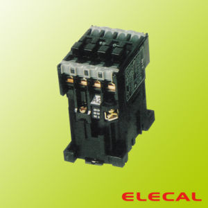 Cjx8 AC Contactor pictures & photos