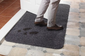 Dirt Remove Mat, Super Water Absorbs pictures & photos