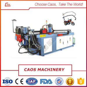 Motorcycle Exhause Pipe Bending Machine From Bending Specialist pictures & photos