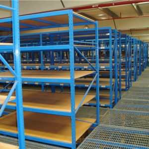 Long Span Rack with Step Beam pictures & photos