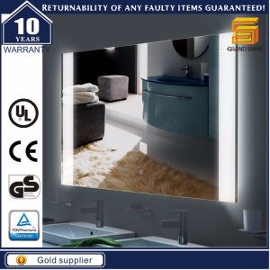 Certificated Bathroom LED Light Mirrors pictures & photos