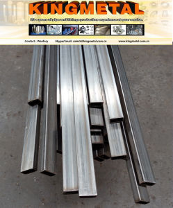 SS304 Lowest Price Square Hollow Section for Constraction Distributors Wanted. pictures & photos