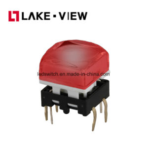 LED Illuminated Tactile Ideal for Professional Audio and Instrumentation Applications. pictures & photos