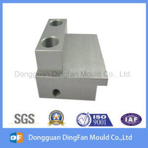 China Supplier High Quality Aluminum CNC Machining Parts for Automobile pictures & photos