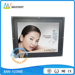 10.4 Inch Open Frame LCD Monitor Composite Video Input pictures & photos