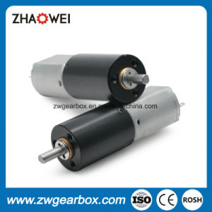 16mm 5V Micro Reducer Planetary Gearbox pictures & photos
