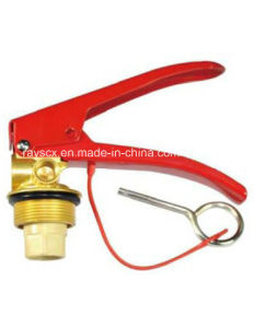 Portable ABC Powder Extinguisher Valve pictures & photos