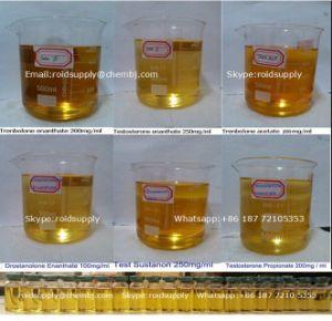 Buy Bodybuilding Injection Liquid Testosterone Sustanon 300mg/Ml pictures & photos