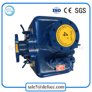 Single Suction Self Priming Agriculture Spray Pump pictures & photos