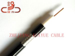 Communication Cable Coaxial Cable 75ohm Rg11 pictures & photos