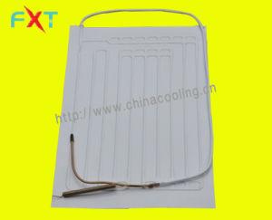 Roll Bond Evaporator Aluminum Panel Size 600X300 pictures & photos