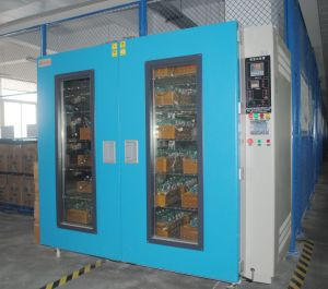 Compressor 55kw AC Motor Soft Starter pictures & photos