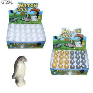 Factory Supplier Growing Dinosaur Egg Toys Magic Toys pictures & photos