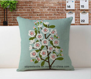Beautiful Printing Cushion, Cushion Cover, Bolster, Back Pillow pictures & photos