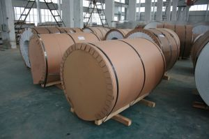 PVDF/PE Color Coated Aluminium/Aluminum Coil for Roofing pictures & photos
