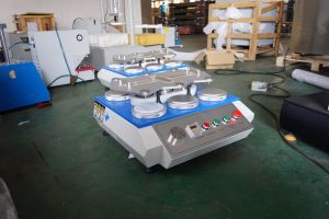 Martindale Abrasion Test Machines (HD-P306) pictures & photos