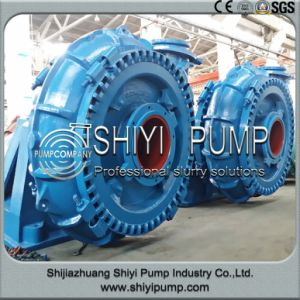 River and Sugar Beet Gravel Sand Pump pictures & photos