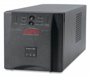 New Original APC Smart-UPS Sua750ich 750va 500W Warranty 2 Years pictures & photos