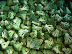 IQF Broccoli or Frozen Broccoli pictures & photos