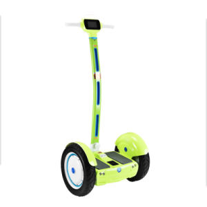 New Arrival Electric Self Balancing Two Wheels Outdoor Scooter pictures & photos