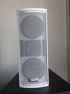 Double 6.5 Inch Conference Room Professional Speaker (M265A) pictures & photos